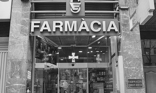 Farmàcia Soler Cuyàs Claret