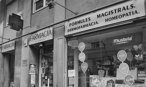 Farmàcia Soler Cuyàs Escorial